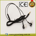 Made in China Yexiang Factory Price stereo earphone