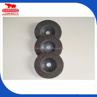 HD034 metal/wood/stone/glass/furniture/stainless steel flap disc