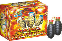 Grenade Thunder Cracker MF005 firecrackers