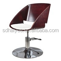 HY3021 Commercial Furniture General Use and Salon Furniture Type hair cutting chair