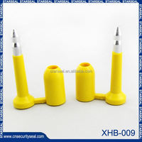 XHB-010 seals lock airline products