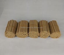 "2.5"" raw dhoop Incense"