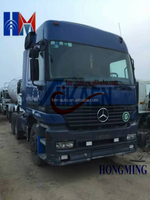 used actros 3340 in germany
