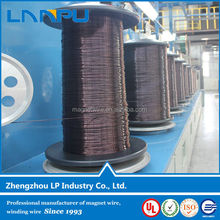 China ul certificate enameled aluminum wire swg 14 gauge for transformer winding