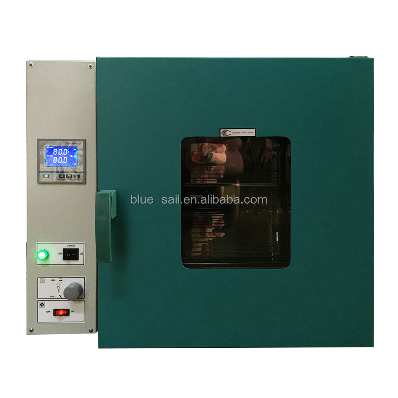 Factory Direct Selling Hot Air Drying Oven Price from <strong>Manufacturer</strong>