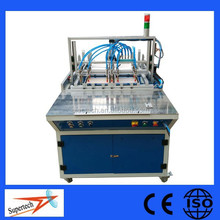 Semiautomatic Hardcover Paper Cover Making Machine