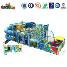 Cheer Amusement soft play china indoor playground equipment