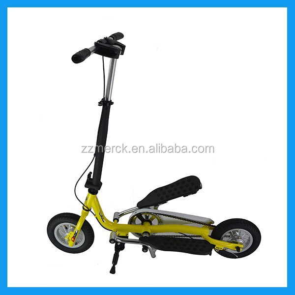 Exercise folding mobility scooters for adults buy for Folding motorized scooter for adults