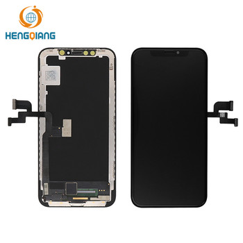 Wholesale Incell OEM LCD Screen Replacement for iPhone X Display
