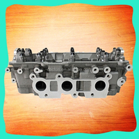 5VZ 5VZ-FE Cylinder Head 11101-69135 Used FOR Toyota Land Cruiser 3400/4-Runner/Hi-lux/T100/Tacoma/ Tundra 3378cc