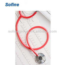 Single head stethoscope for adult Fun Stethoscopes