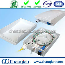 4F optical cable terminal box