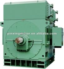YKS/YKK energy saving High voltage three-phase induction motor electric