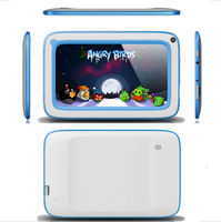 Best 7 inch A23 android kids tablet