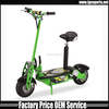 Lithium Battery Electric Scooter 60V 2000w