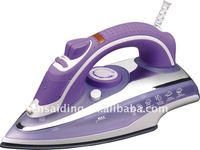Self-Cleaning Function Steam Iron