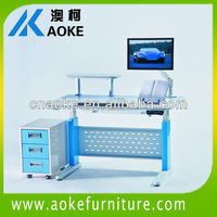 Adjustable Study Tables Factory for children study desk