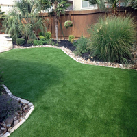 Top Rated Cheap Landscaping Artificial Lawn