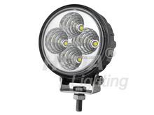 LED Work Light 12w waterproof work light for port/ truck /boat