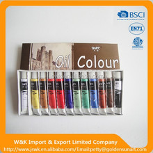 wholesale china trade diy paint oil painting