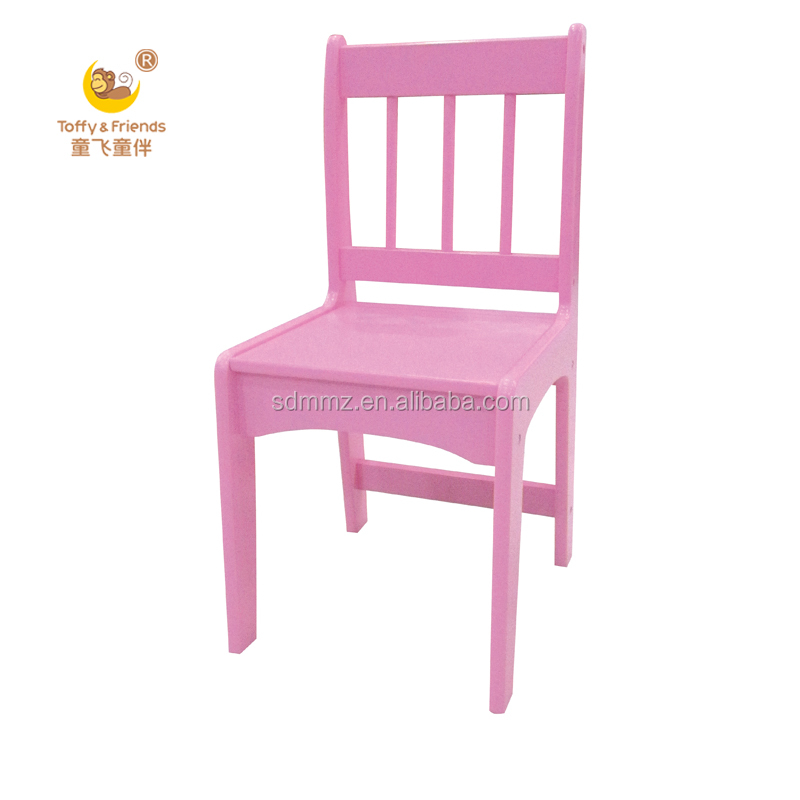 Big Size Wooden Kid Table and 4pcs Chair Set Big Table Colourful Chair