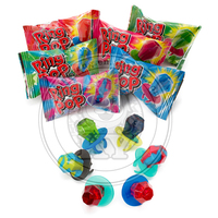 Diamond Ring Pop Hard Candy