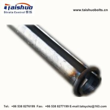 Slotted bolts MF 30 Friction rock bolts for coal mining