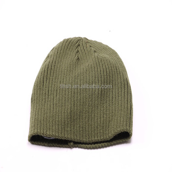 wholesale women knitted winter beanie hats