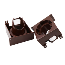 OEM China Factory Plastic Mold Injection for Coffee Machine