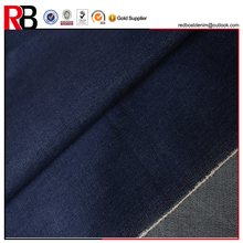 9oz blue and black selvedge denim wholesale fabric
