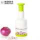 Smile mom Kitchen Cheap Onion Slicer multi food processor manual hand held vegetable food chopper