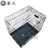 cheap dog cage & stainless steel pet cage & dog garden fence
