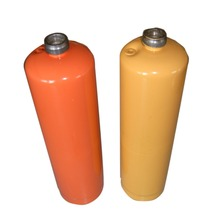 high quality 16oz diposable mapp gas cylinder for gas weld industry