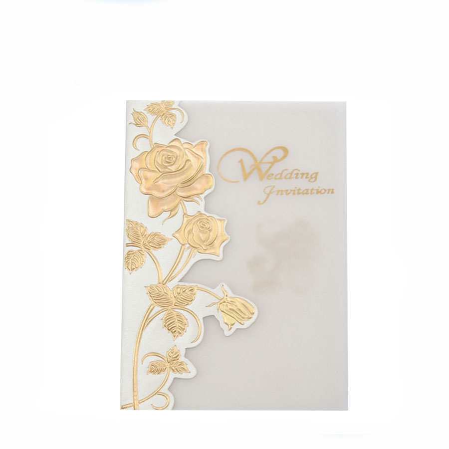 Wholesale rolled wedding invitations - Online Buy Best rolled ...