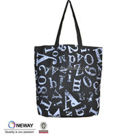 2015 canvas wholesale tote carry bags,dark color canvas tote bags bulk,cosmetic bag plain black canvas