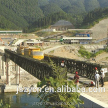 High quality steel bridge for sale