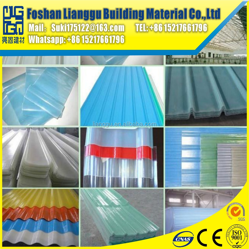 Wholesale Polycarbonate Fiberglass Sheet Online Buy Best