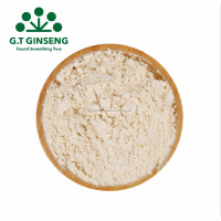 Panax Ginseng Root Powder White Ginseng
