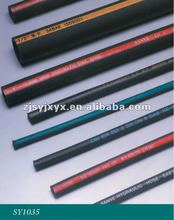 HYDRAULIC HIGH PRESSURE HOSE