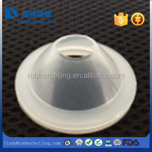 front crankshaft oil seal silicone rubber