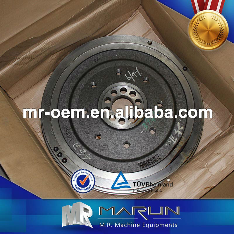 Nice Quality Best Price Professional Industrial Flywheel