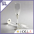 1st Year Anniversary Gifts Custom Wine Glass Decorative Champagne Flutes