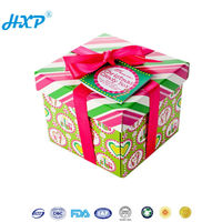 paper box 4C 1-Layer SBB Offset Hot Sale Eco Friendly gift box