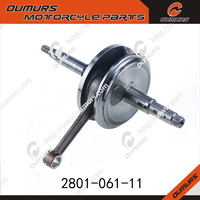 for BIKE BAJAJ BOXER CT 100 motorcycle engine parts crankshaft