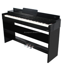 A good electronic upright digital piano for kid practice