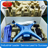 4 Rotors Unmanned Aerial Vehicle, Professional Unmanned Aerial Photography Vehicle