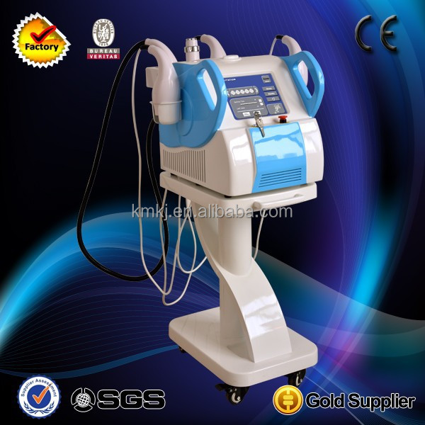 CE ISO multifunction 7s rf cavitation fat belly burning machine with promotion