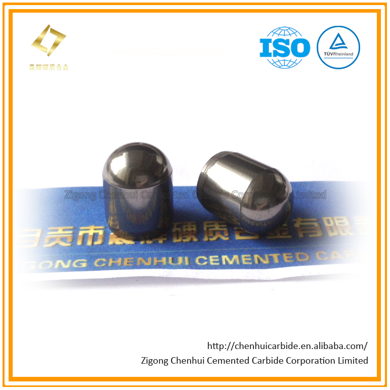 Factory Supply Preform Tungsten Carbide Button Blanks