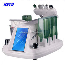 2018 beauty salon used facial equipment water aqua hydro ultrasound diamond dermabrasion peeling machine for sale