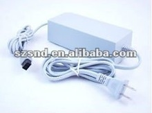 For WII AC wall adaptor for USA market